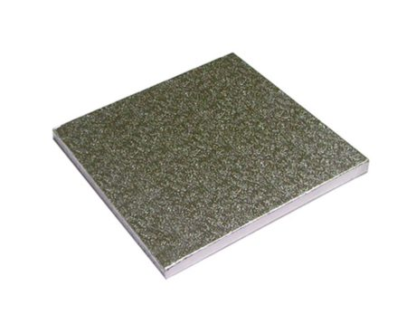 10 Inch Thin 1.5mm Cut Edged Cake Boards (25 Pack)