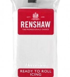 1KG Renshaws White Regalice