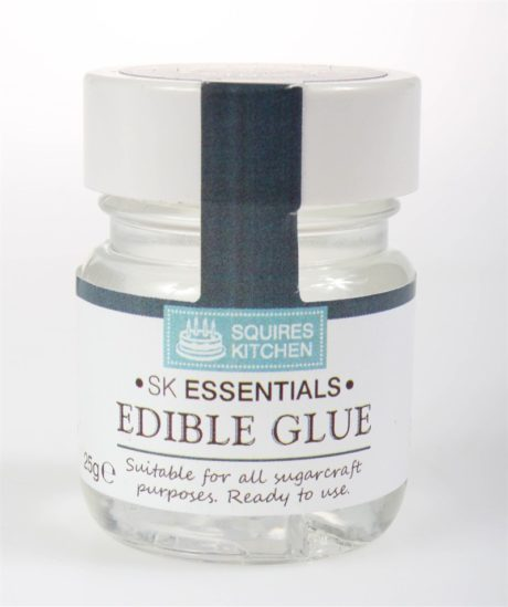 25g Squires Kitchen Edible Glue