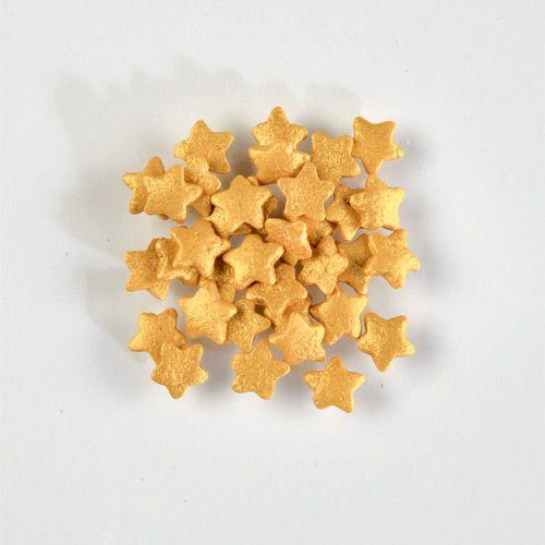 50g Sugar Star sprinkles - Variety