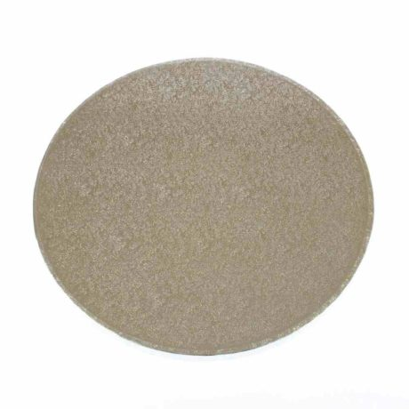 6 Inch Thin 1.5mm Cut Edged Cake Boards (25 Pack)