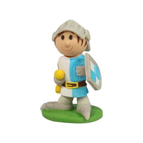 Cake Star Knight Cake Topper