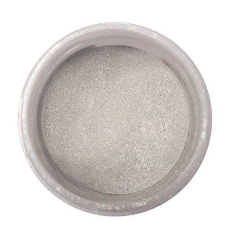 Colour Splash Edible Pearl Platinum Lustre
