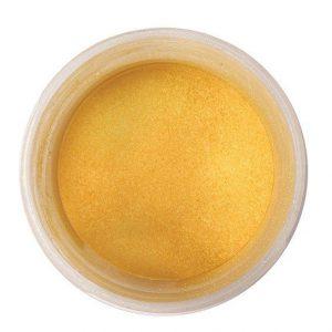 Colour Splash - Edible Pearl Pure Gold Lustre