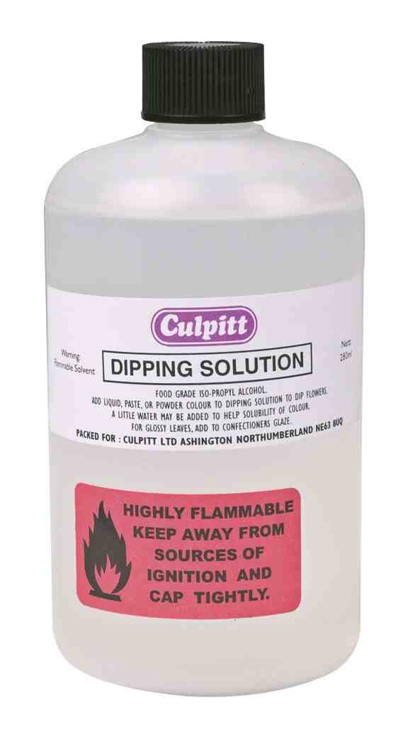 Culpitt Dipping Solution