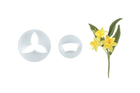 FMM Daffodil Cutters - Set of 2