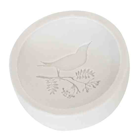 Katy Sue Bird Silicone Mould