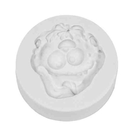 Katy Sue Monster Boy Silicone Mould