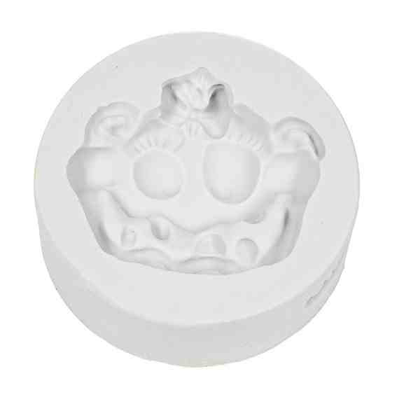 Katy Sue Monster Girl Silicone Mould