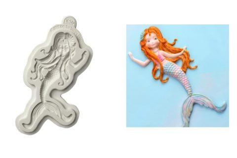 Katy Sue Moulds : Mermaid