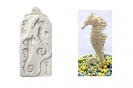 Katy Sue Moulds : Seahorses