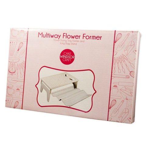 Multiway Flower Former