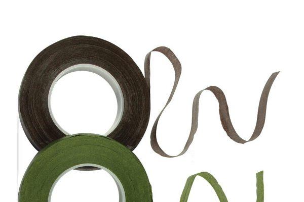 PME Florist Tape: Brown