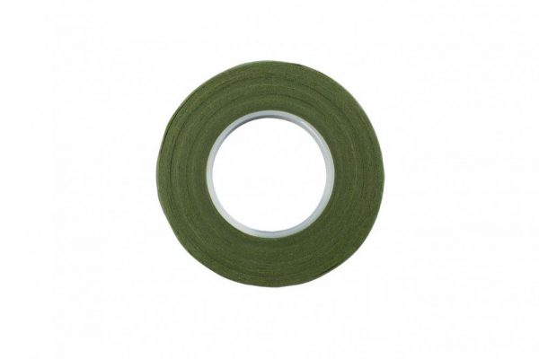PME Florist Tape: Dark Green