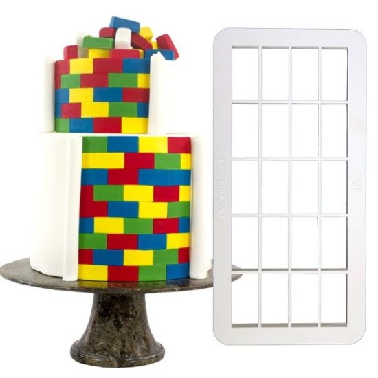 PME Geometric BRICKS 3 Set
