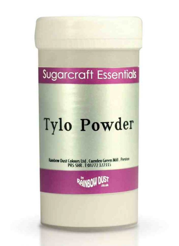 Rainbow Dust Edible Tylo Powder 80g