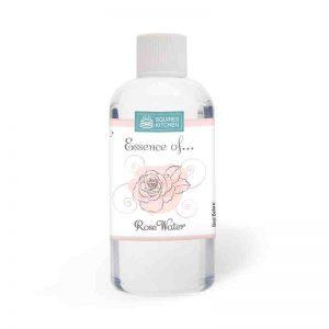 Squires Kitchen Rose Water Essence 100ml