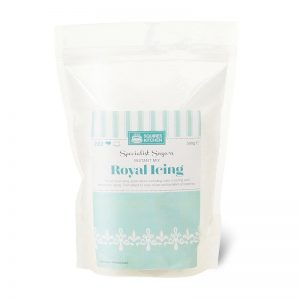 Squires Kitchen White Royal Icing (500g)