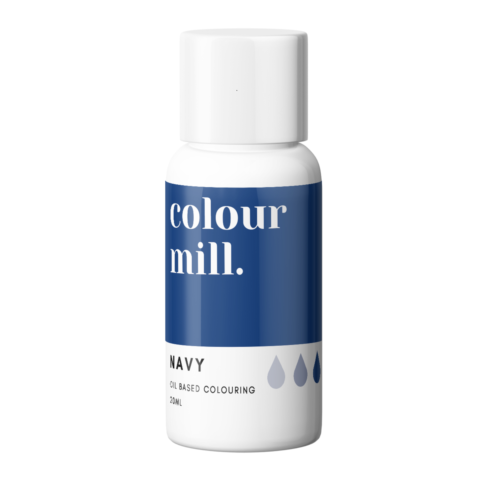 Navy-Colourmill