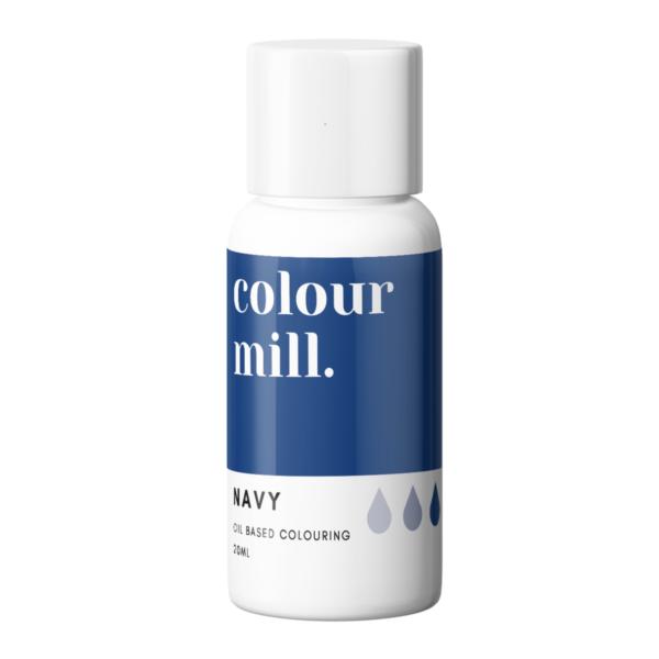 Navy-Colourmill