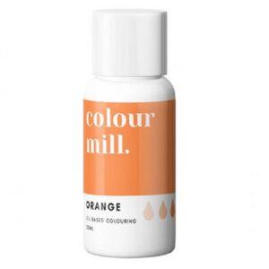 Orange-20ml-Colourmill
