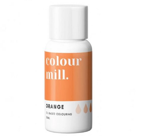 Orange-20ml-Colourmill