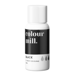 black-colour-mill