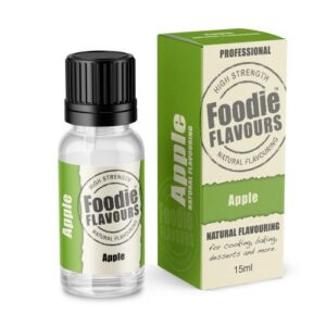 Apple-foodie-flavours