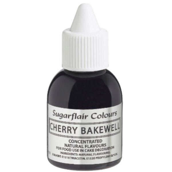 cherrybakewell-Sugarflair-30ml