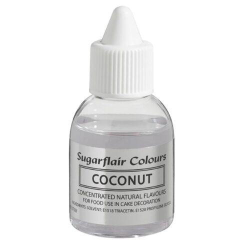 Coconut-sugarflair