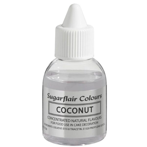 Coconut-sugarflair