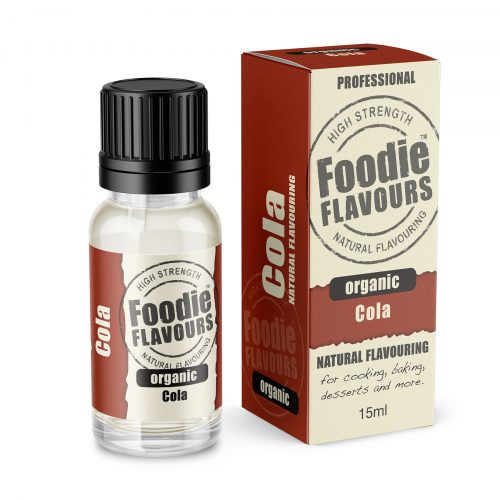 Cola-foodie-flavours