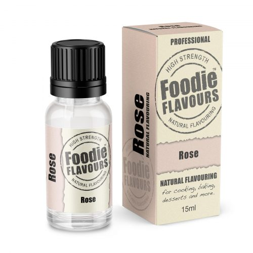 Rose-foodie-flavour