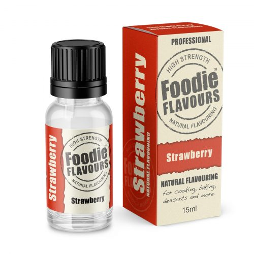 Strawberry-foodie-flavours