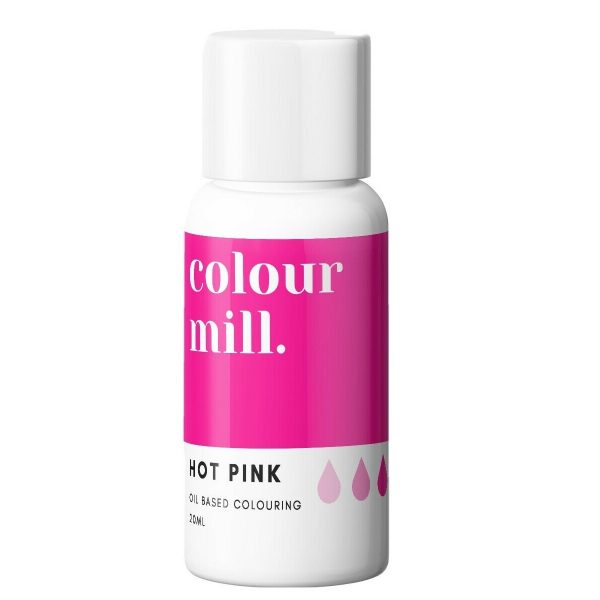 hot-pink-colour mill