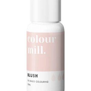 Blush-colour-Mill