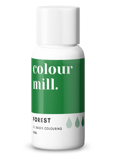 Forest-colour-Mill