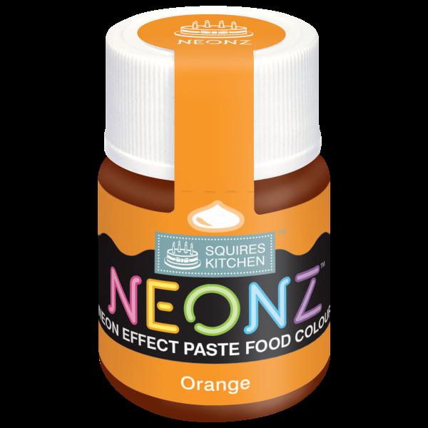 neonz-orange